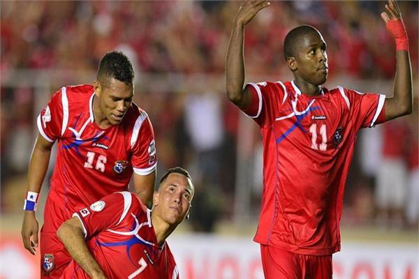 ทีมชาติปานามา