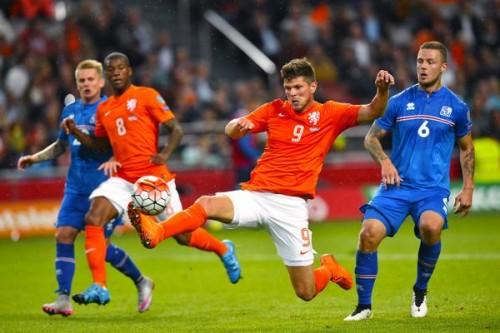 ทีมชาติฮอนแลนด์
