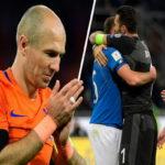 ทีมชาติไม่ได้ไปฟุตบอลโลก
