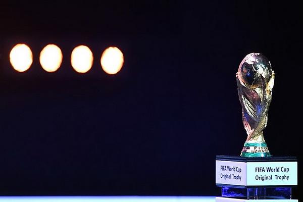 ลิขสิทธิ์ บอลโลก 2018
