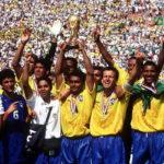 แชมป์ฟุตบอลโลก มากที่สุด