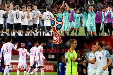 สถานการณ์บอลโลก