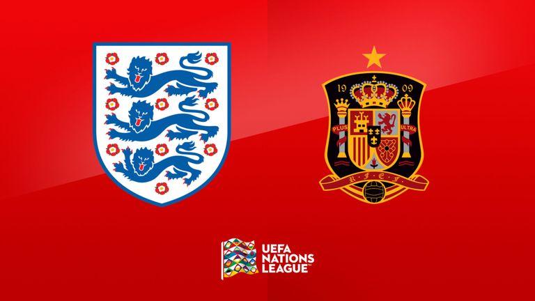 อังกฤษ Vs สเปน