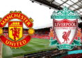 manchester united Vs liverpool