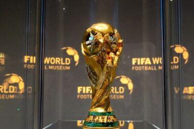 เจ้าภาพฟุตบอลโลก 2034