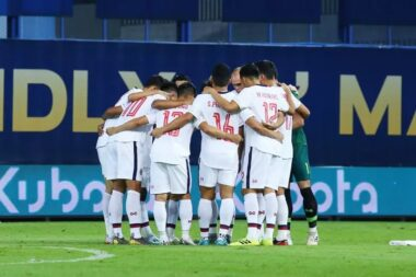 ทีมชาติไทย ชุดใหญ่